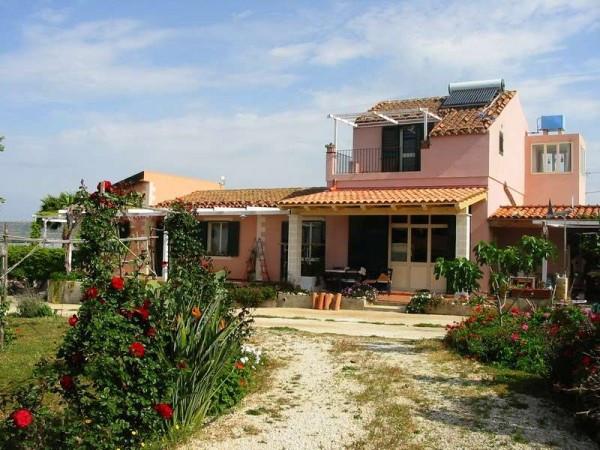 Villa in Vendita a Scicli Periferia: 230 mq