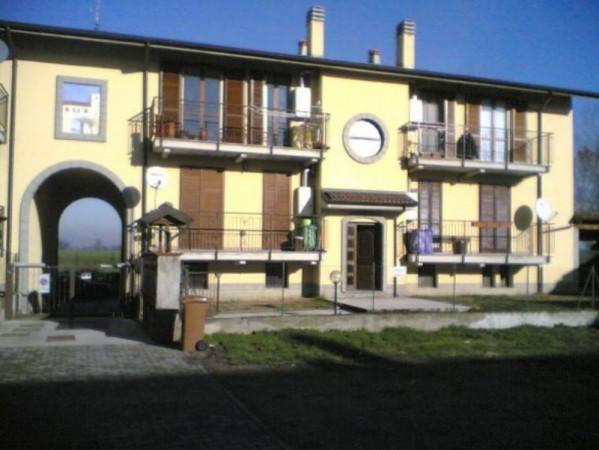 Appartamento in vendita a Mulazzano, 3 locali, prezzo € 109.000 | Cambio Casa.it