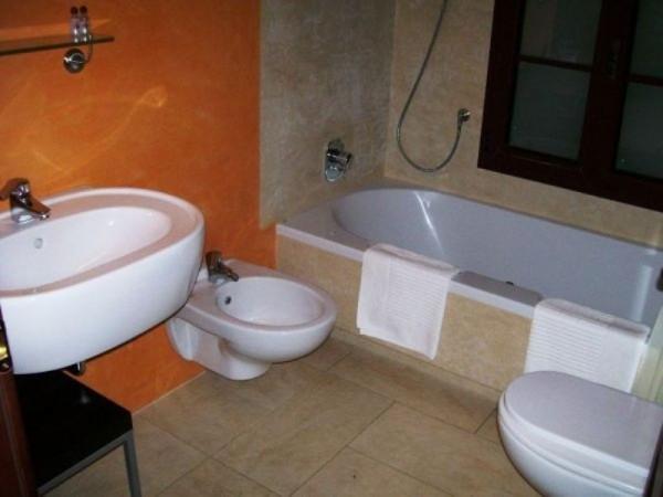 Bilocale Sarcedo Via Castelletto 14 9