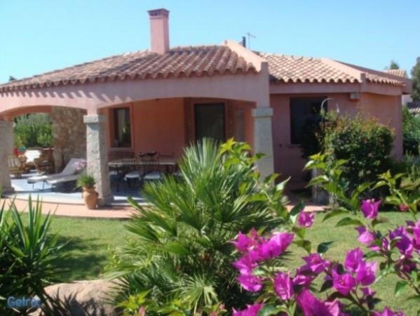 Villa in vendita a Muravera, 6 locali, prezzo € 575.000 | Cambio Casa.it