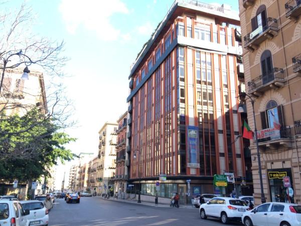 Ufficio-studio in Vendita a Palermo Centro: 5 locali, 164 mq