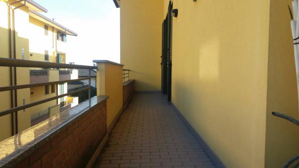 Appartamento in vendita a Cerro Maggiore, 3 locali, prezzo € 205.000 | CambioCasa.it