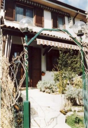 Villa in vendita a Zelo Buon Persico, 3 locali, prezzo € 240.000 | Cambio Casa.it
