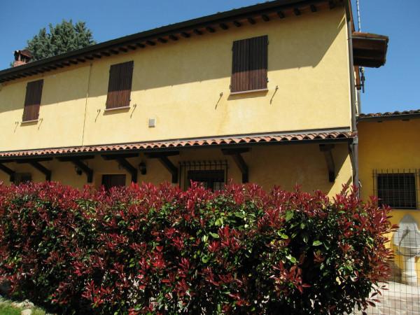 Soluzione Indipendente in vendita a Faenza, 5 locali, prezzo € 214.000 | Cambio Casa.it