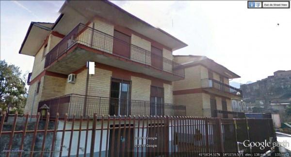 Soluzione Indipendente in vendita a Pietramelara, 9999 locali, prezzo € 480.000 | CambioCasa.it