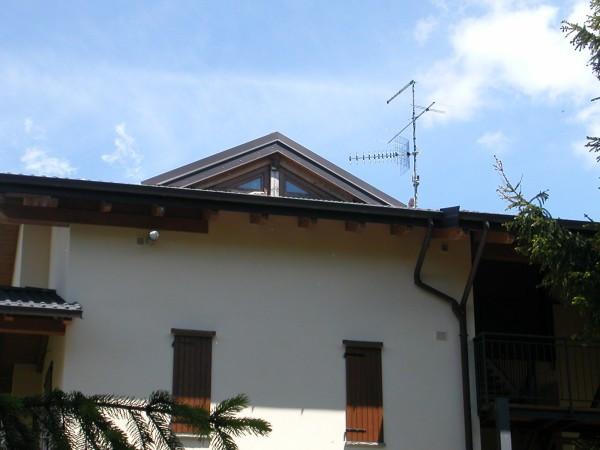 Bilocale Montecreto Via Belvedere 10