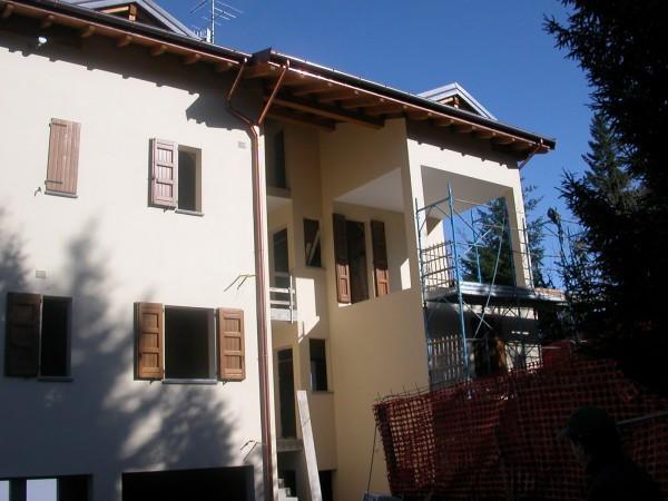 Bilocale Montecreto Via Belvedere 7