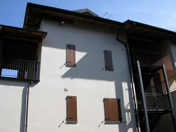 Bilocale Montecreto Via Belvedere 9