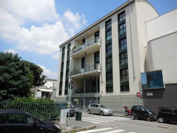 Loft / Openspace in affitto a Milano, 1 locali, zona Zona: 3 . Bicocca, Greco, Monza, Palmanova, Padova, prezzo € 700   Cambio Casa.it