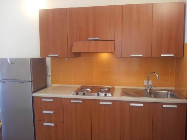 Appartamento in Affitto a Modena Centro: 1 locali, 30 mq