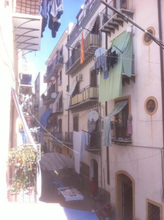 Bilocale Palermo Via Beati Paoli 9