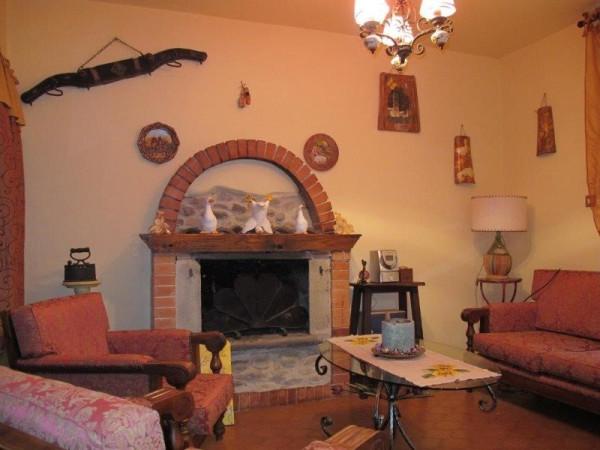 Casa indipendente in Affitto a Pistoia Periferia Nord: 5 locali, 117 mq