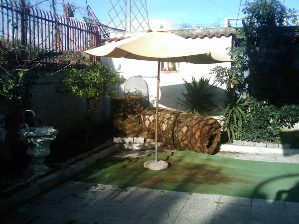 Villa in vendita a Casoria, 6 locali, prezzo € 450.000 | Cambio Casa.it