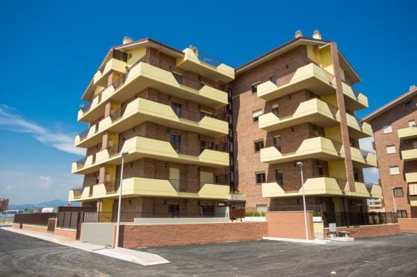 Appartamento in vendita a Aprilia, 1 locali, prezzo € 85.000 | Cambio Casa.it
