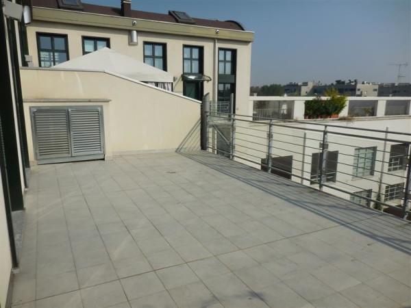 Loft / Openspace in affitto a Milano, 9999 locali, zona Zona: 3 . Bicocca, Greco, Monza, Palmanova, Padova, prezzo € 1.350   Cambio Casa.it