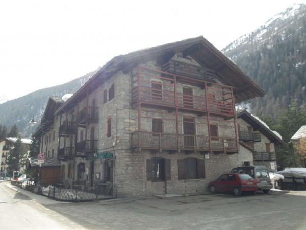 Appartamento in vendita a Gressoney-Saint-Jean, 4 locali, Trattative riservate | Cambio Casa.it