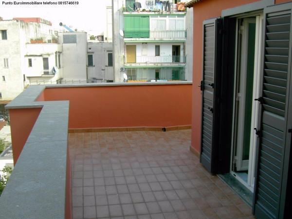 Appartamento in vendita a San Giorgio a Cremano, 3 locali, prezzo € 224.000 | Cambio Casa.it