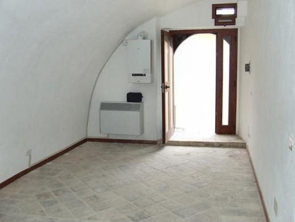 Bilocale Celano Via Belvedere 2