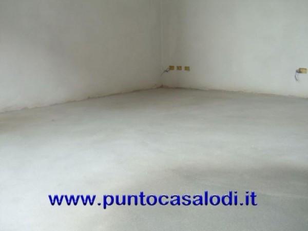 Bilocale Borghetto Lodigiano Borghetto Lodigiano 4