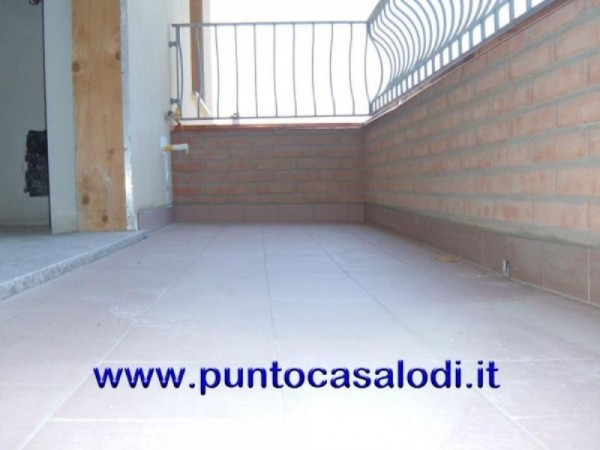 Bilocale Borghetto Lodigiano Borghetto Lodigiano 9