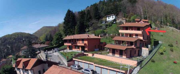 Appartamento in vendita a Gignese, 3 locali, prezzo € 180.000 | CambioCasa.it