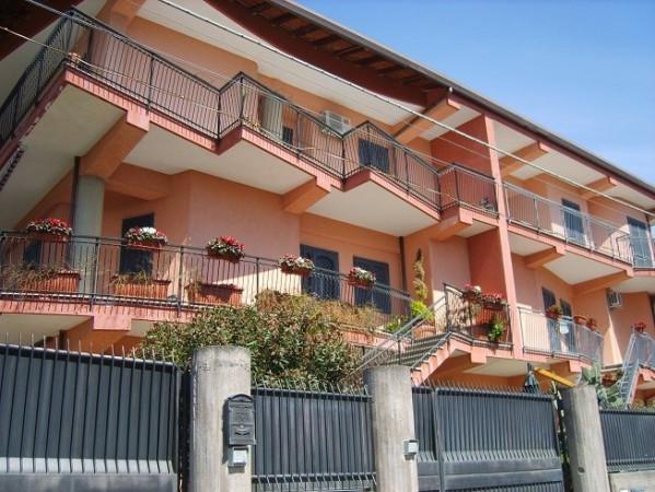 Villa a Schiera in vendita a Belpasso, 5 locali, prezzo € 190.000 | CambioCasa.it