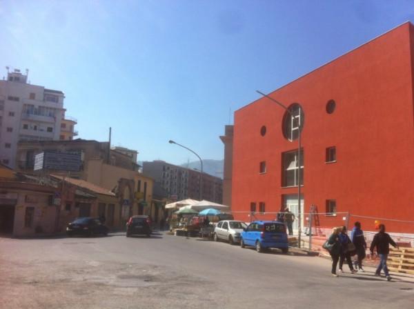 Negozio-locale in Vendita a Palermo Centro: 1 locali, 40 mq