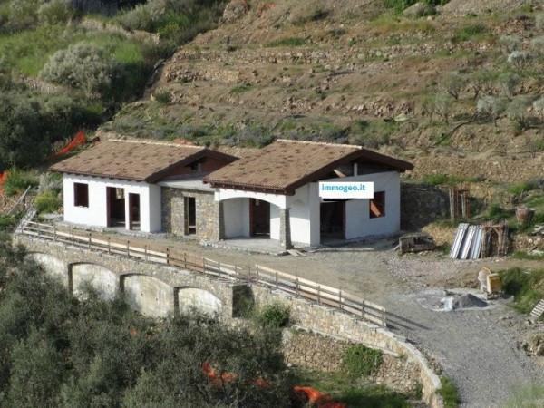 Villa in vendita a Bordighera, 6 locali, prezzo € 320.000 | Cambio Casa.it