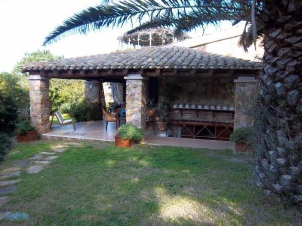 Villa in vendita a Villasimius, 6 locali, Trattative riservate | Cambio Casa.it