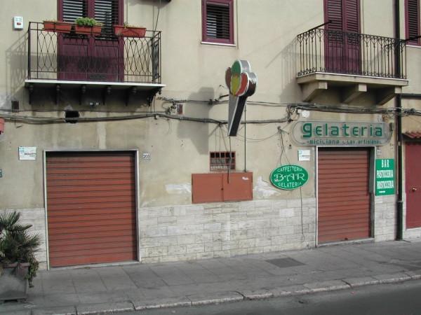 Magazzino in affitto a Palermo, 1 locali, prezzo € 350   Cambio Casa.it