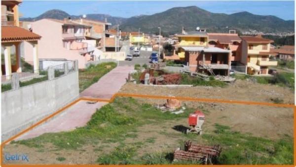 Terreno Edificabile Residenziale in Vendita a Muravera