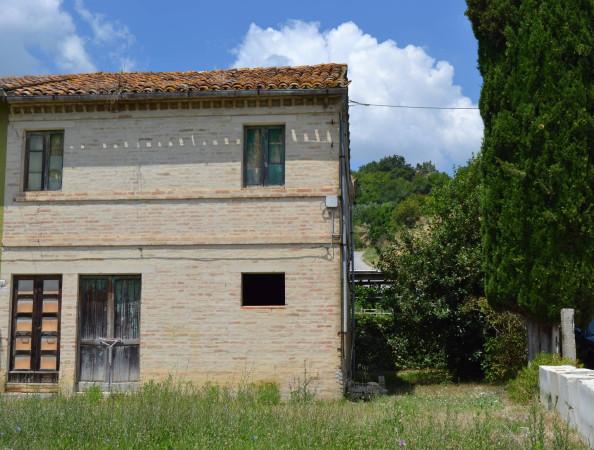 Rustico / Casale in vendita a Montottone, 9999 locali, prezzo € 32.000 | Cambio Casa.it