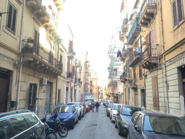 Bilocale Palermo Via Vincenzo Di Pavia 1
