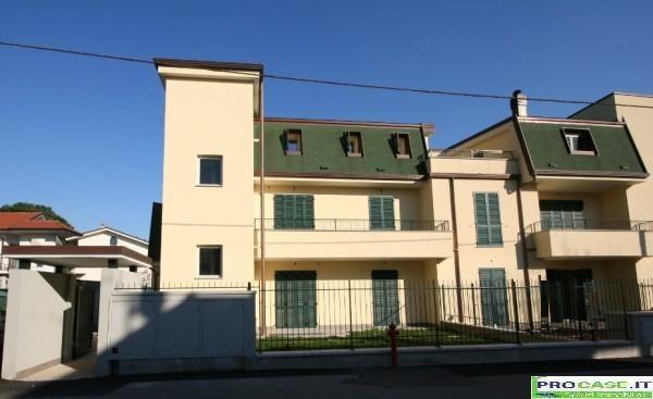 Bilocale Saronno Via Campo Dei Fiori 2