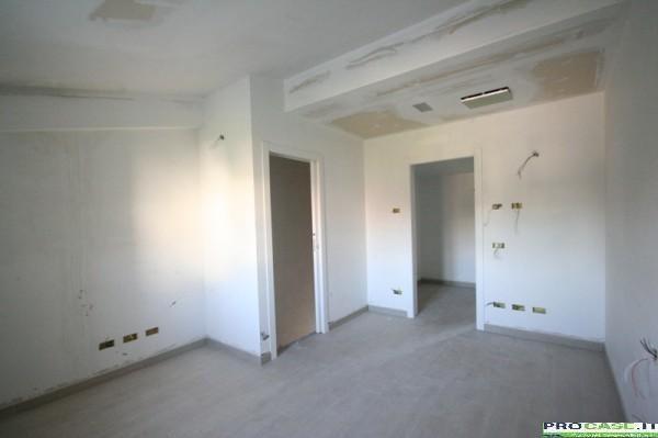 Bilocale Saronno Via Campo Dei Fiori 8