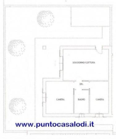 Bilocale Lodi Lodi 5