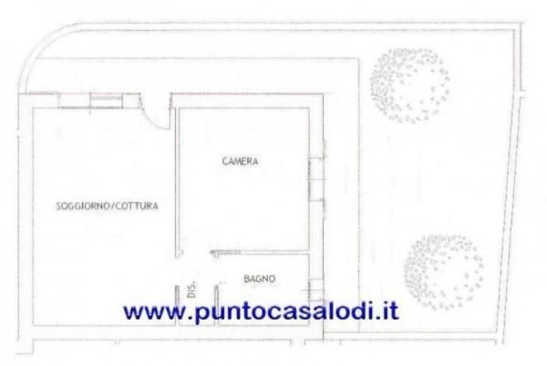 Bilocale Lodi Lodi 6