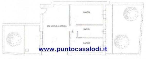 Bilocale Lodi Lodi 7