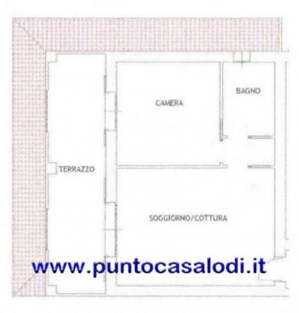 Bilocale Lodi Lodi 8