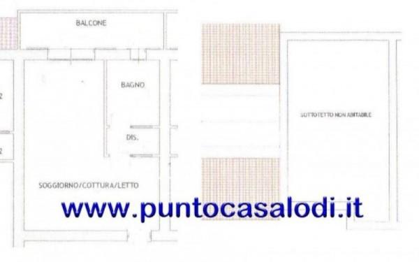 Bilocale Lodi Lodi 9