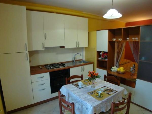 Bilocale Scilla Via Ieracari 7