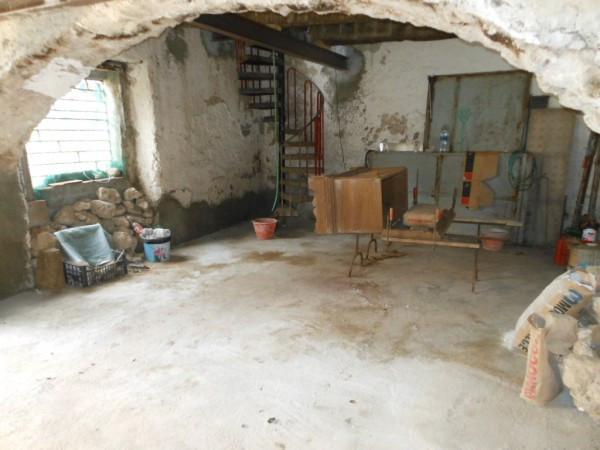 Soluzione Indipendente in vendita a Vairano Patenora, 4 locali, prezzo € 30.000 | Cambio Casa.it