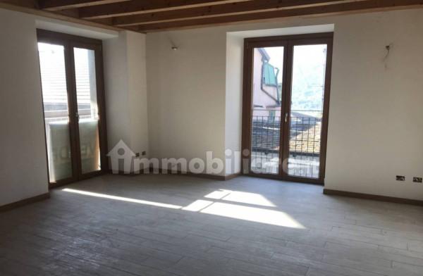 Appartamento in vendita a Talamona, 4 locali, prezzo € 90.000 | Cambio Casa.it