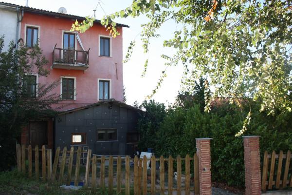 Rustico / Casale in vendita a Castagnole delle Lanze, 4 locali, prezzo € 128.000 | Cambio Casa.it