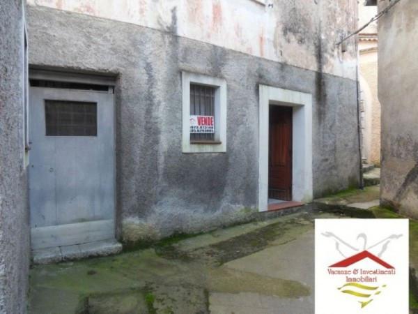 Appartamento in vendita a Maratea, 3 locali, prezzo € 75.000   Cambio Casa.it