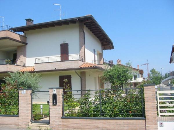 Villa a Schiera in vendita a Cervia - Milano Marittima, 4 locali, prezzo € 600.000 | Cambio Casa.it