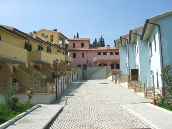 Bilocale Marsciano Via Margherita Ciuchi 3