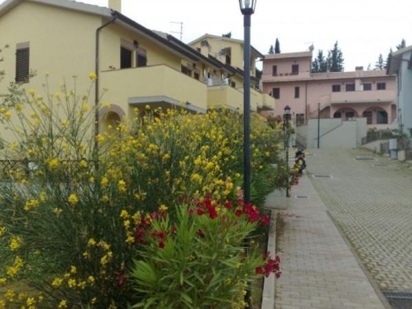 Bilocale Marsciano Via Margherita Ciuchi 8