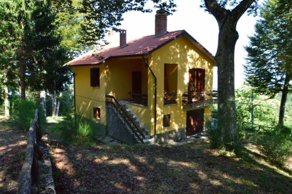 Villa in vendita a Caprese Michelangelo, 6 locali, prezzo € 120.000 | Cambio Casa.it
