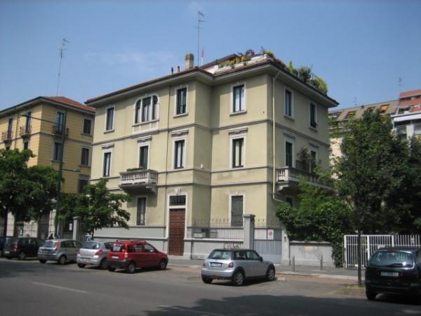 Ufficio / Studio in affitto a Milano, 6 locali, zona Zona: 15 . Fiera, Firenze, Sempione, Pagano, Amendola, Paolo Sarpi, Arena, prezzo € 2.900 | Cambio Casa.it